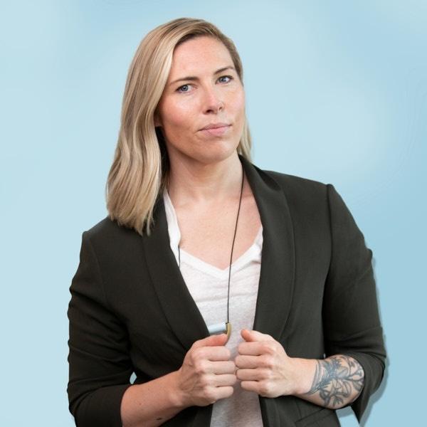 Kate McElroy