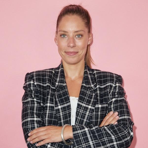 Frederikke Rahbek Banke