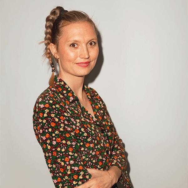Anne Kyster Hvelplund