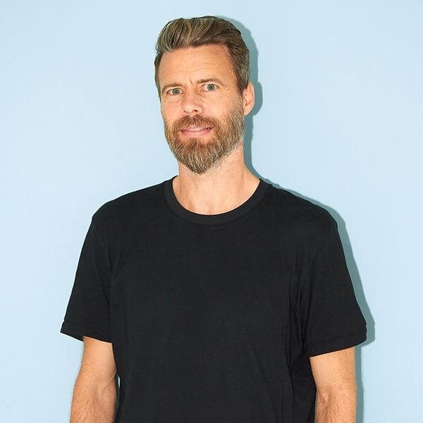 Søren Bo Bastian