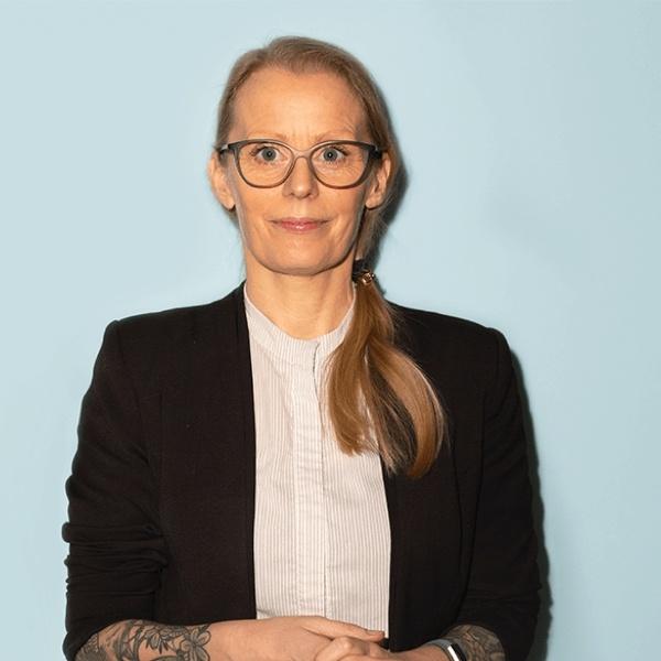 Lea Biesbjerg Hesselballe Thomsen