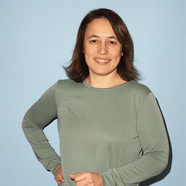 Sonja Wallengren Nilsson