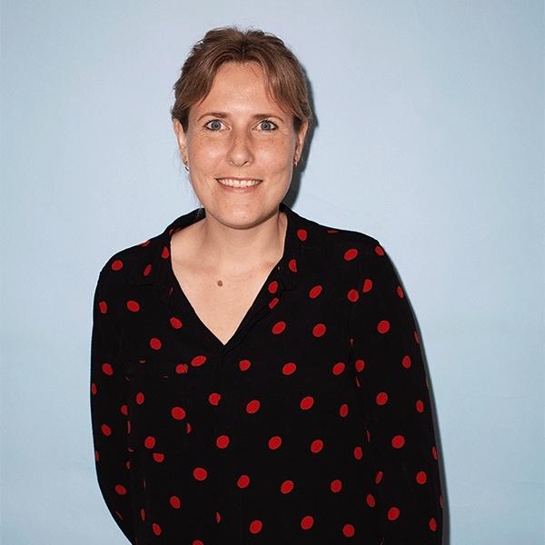 Stine Skotte Mikkelsen