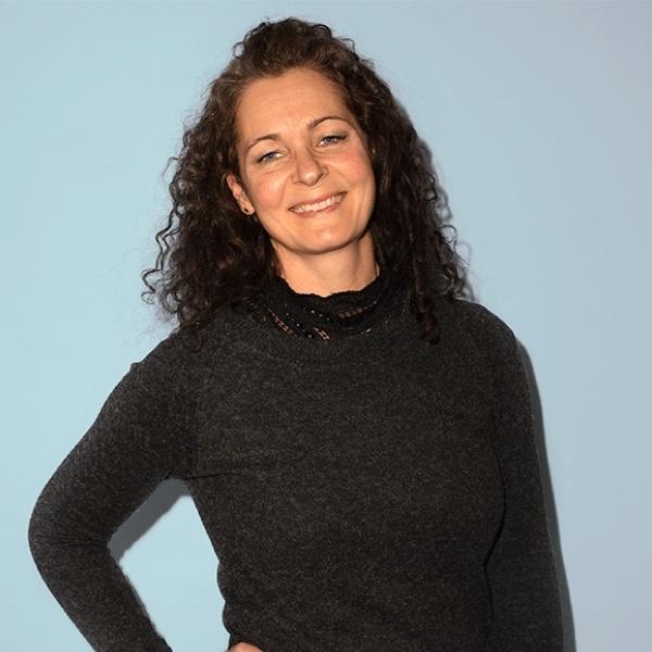 Lena Velez Larsen