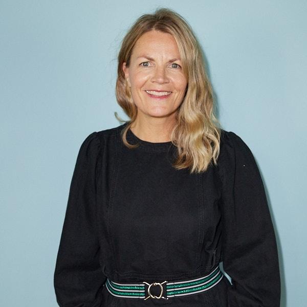 Marianne Stokke