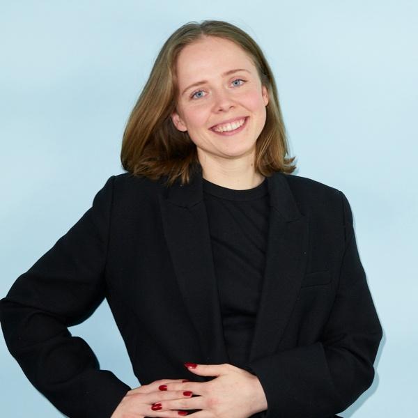 Marie Kathrine Jensen