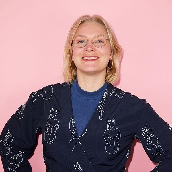 Frederikke Jacobsen